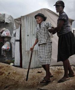 Accompaniment in the Democratic Republic of Congo