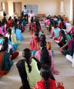 JRS programmes for women in South Asia
